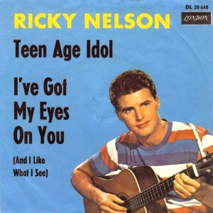 Ricky Nelson - The Complete Epic Recordings