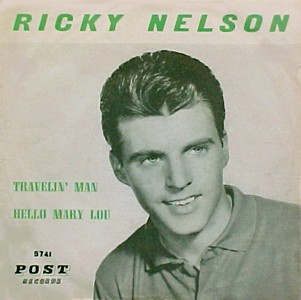 ricky nelson travelin release